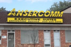 Ansercomm